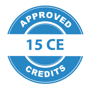 NYS approved 15 insurance continuing education credits